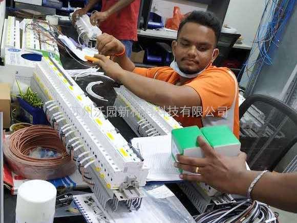 印尼标识管卡客户