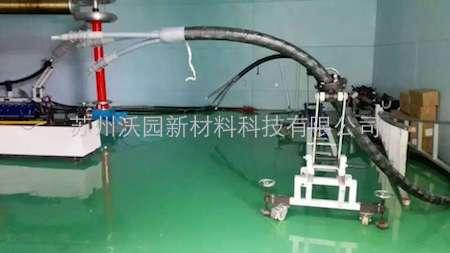 冷缩电缆附件测试设备